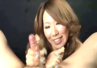 japanese handjob compilation part5