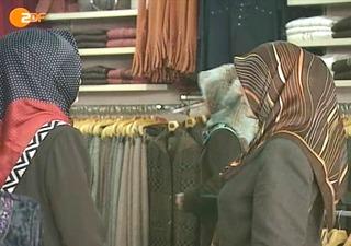 headscarf 11