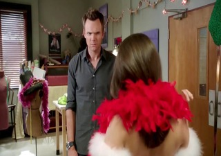 alison brie - community 03. annies christmas song.