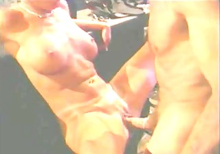 hot blondie deep mouths a biggest pole in advance