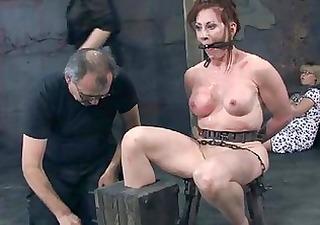 master is torturing chicks cookie